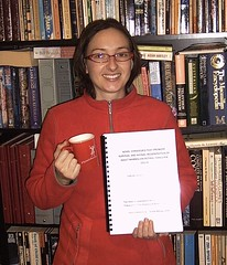 Simone Leaver, PhD