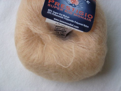 Super Kid Mohair