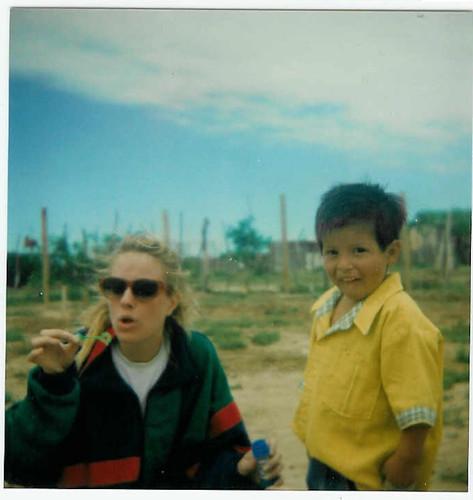 Mexico 1990