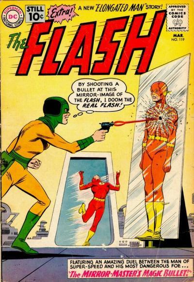 FlashBullet