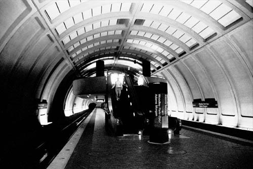 Woodley Park Metro 3