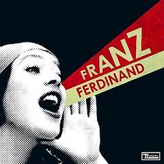 Franz Ferdinand_Album