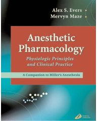 anesthetic pharmacology basic principles and clinical practice pdf