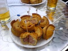 Pork Pie 1
