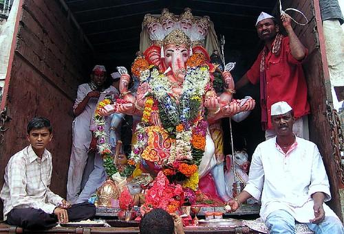 Bombay Idol - Ganesh