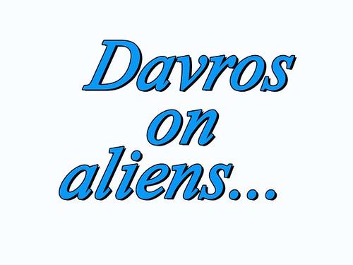Davros promo 1