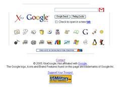 Xtra Google