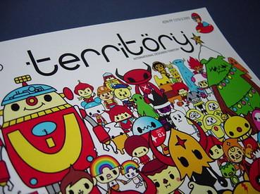 Territory 03