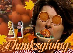 Listen to my Thanksgiving show!