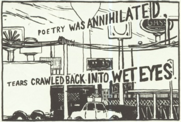 poetry drawn