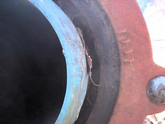 Circles Pipe