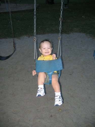 Swinging @ The Park [1]