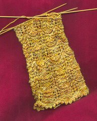 scallops sock