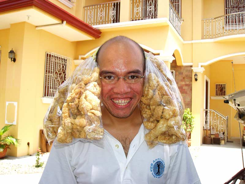 tom and more pork rinds
