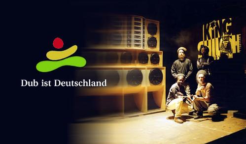 Dub ist Deutschland