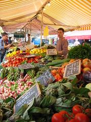 Nice Cours Saleya 6