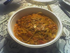 Spaghetti?
