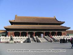 Cidade Proibida, Beijing