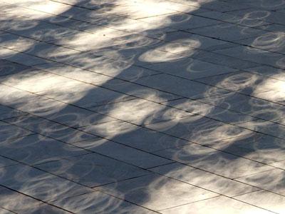 Sombras de eclipse
