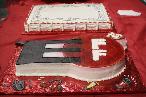 The EFF turns 15