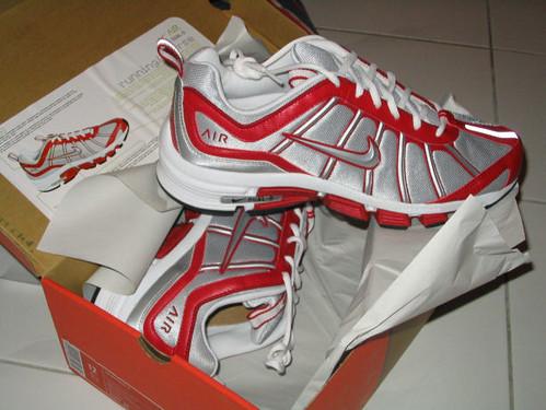 Nike Air Run Dual-D