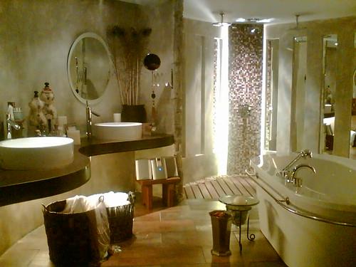 Hopeless optimist my dream home - Dream bathroom for your home ...