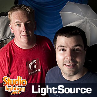 LightSource Podcast