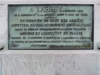 Larrey