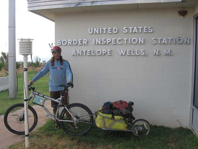 Antelope Wells...finally!