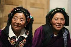 Liaorong Tibetan Women