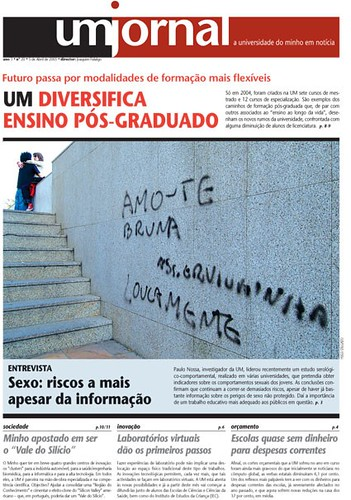 UMJornal