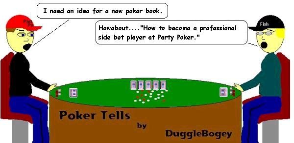 Poker Comic Brought to you by POKER SOURCE ONLINE