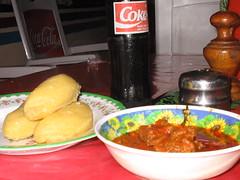 Sunday lunch ife style