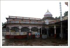 Mulky Bappanad Temple