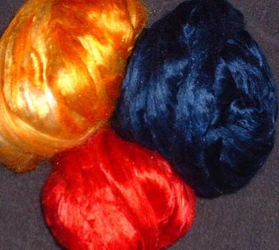 nacho silk