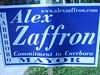 Alex Zaffron