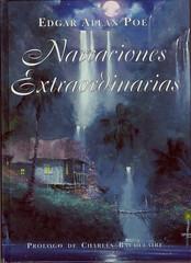 Narraciones Extraordinarias [Edgar Allan Poe]