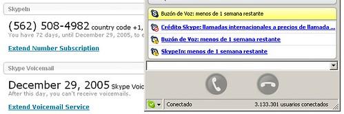 ¿Qué le pasa a Skype?