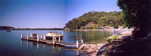 Park's Bay II