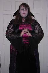 Vampiress me