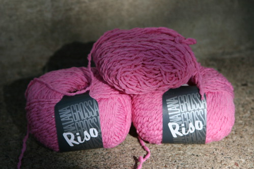 lana grossa riso - 2 1/2 balls