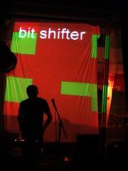 Bit Shifter