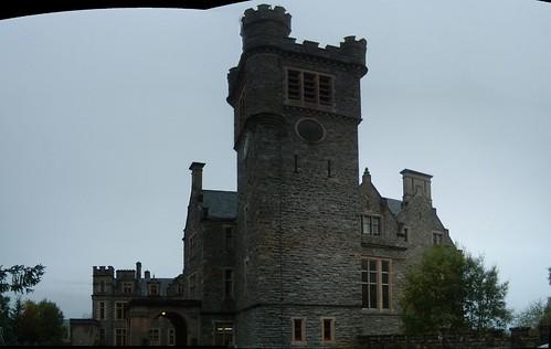 Dia 04- 01-Carbisdale Castle (pano)