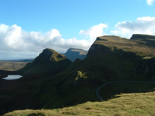 Dia 06 - 30 -Skye Island - Quiraing