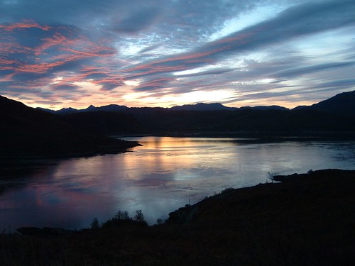 Dia 07 -01 -Skye Island - Kylerhea