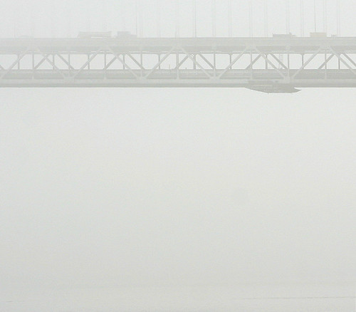 Foggy Bridge, #2