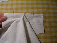 13sleeve placket