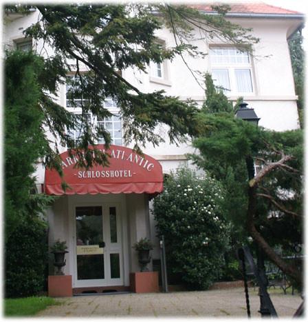 Heidelberg Hotel