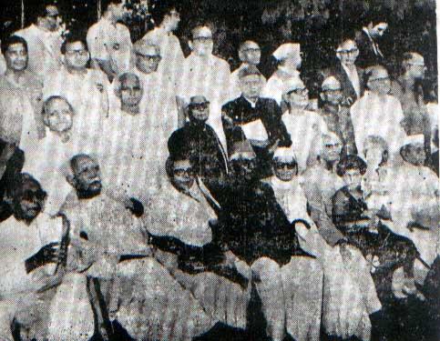 Mahadeviverma&other sahitykar