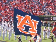 Auburn vs. Ole Miss 10/29/05